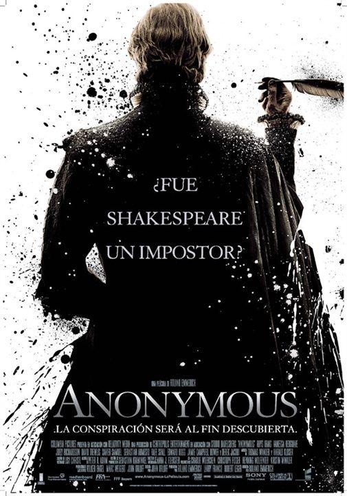Anonymous : cartel