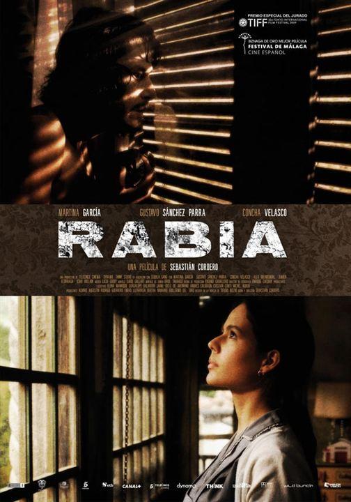 Rabia : cartel
