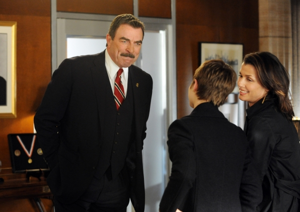 Foto Bridget Moynahan, Sami Gayle, Tom Selleck