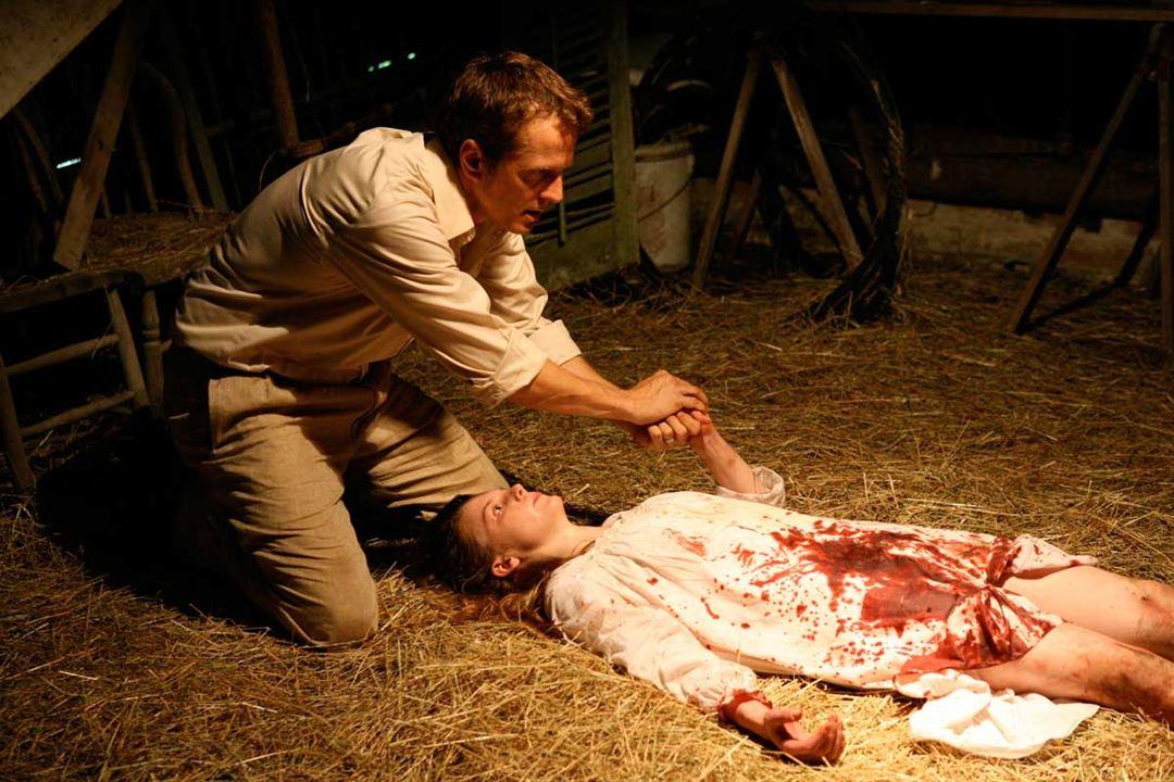 El último exorcismo : Foto Ashley Bell, Patrick Fabian