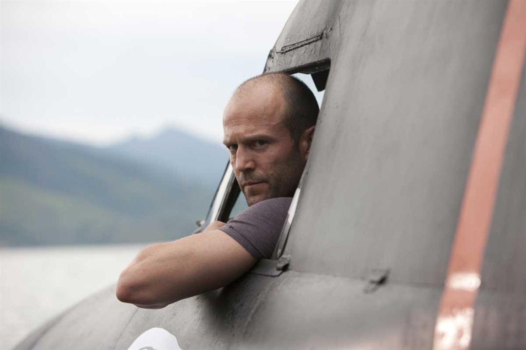 Los mercenarios : Foto Jason Statham, Sylvester Stallone