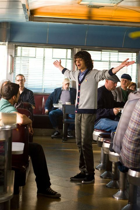 Step Up 3 : Foto Adam Sevani, Jon M. Chu