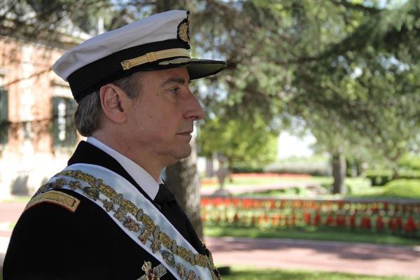 Felipe y Letizia : Foto Juanjo Puigcorbé