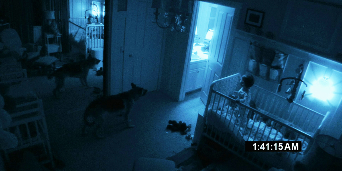 Paranormal Activity 2 : foto Tod Williams