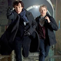 Sherlock : Cartel