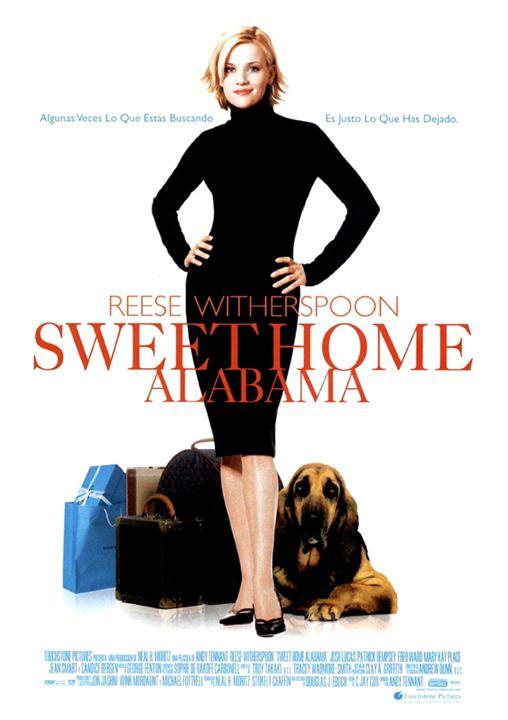 Sweet Home Alabama : Cartel