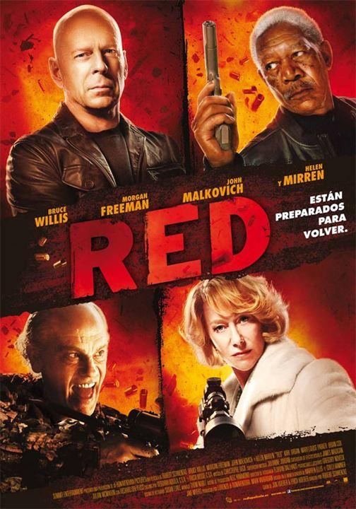 Red : Cartel