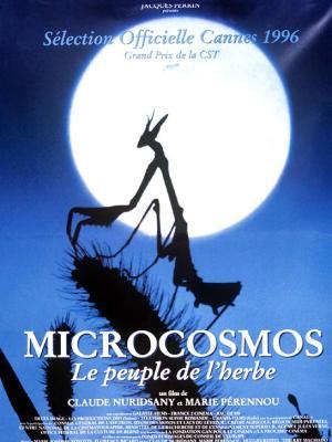 Microcosmos : Cartel