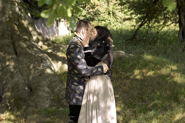 Los Tudor : Foto Jonathan Rhys-Meyers, Natalie Dormer