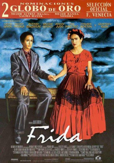 Frida : Cartel