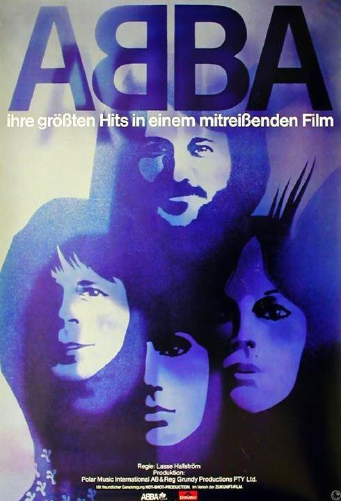 ABBA: The Movie : Cartel
