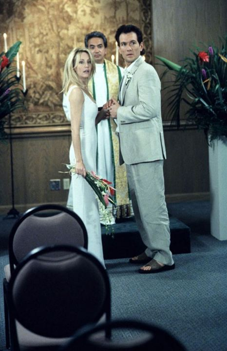 Foto Anthony Tyler Quinn, Heather Locklear