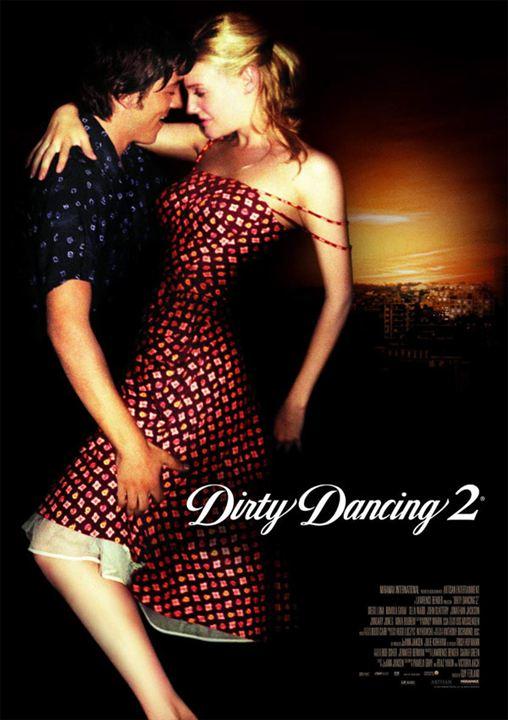 Dirty Dancing 2 : Cartel