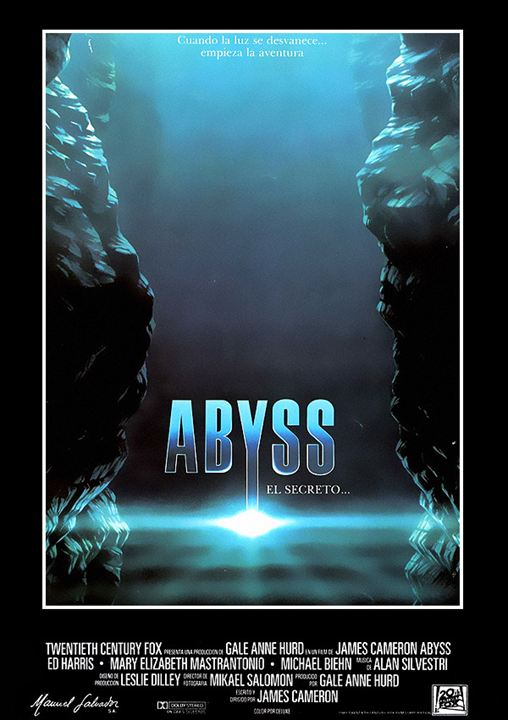Abyss : Cartel