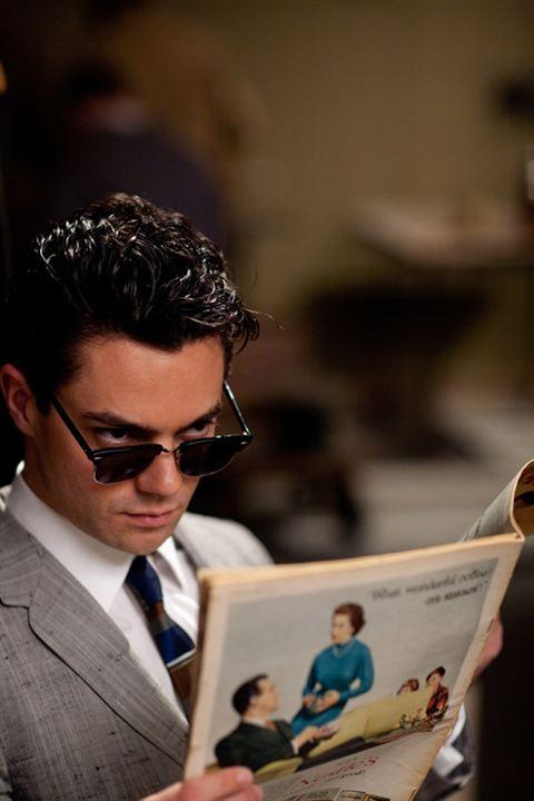Mi semana con Marilyn : Foto Dominic Cooper, Simon Curtis