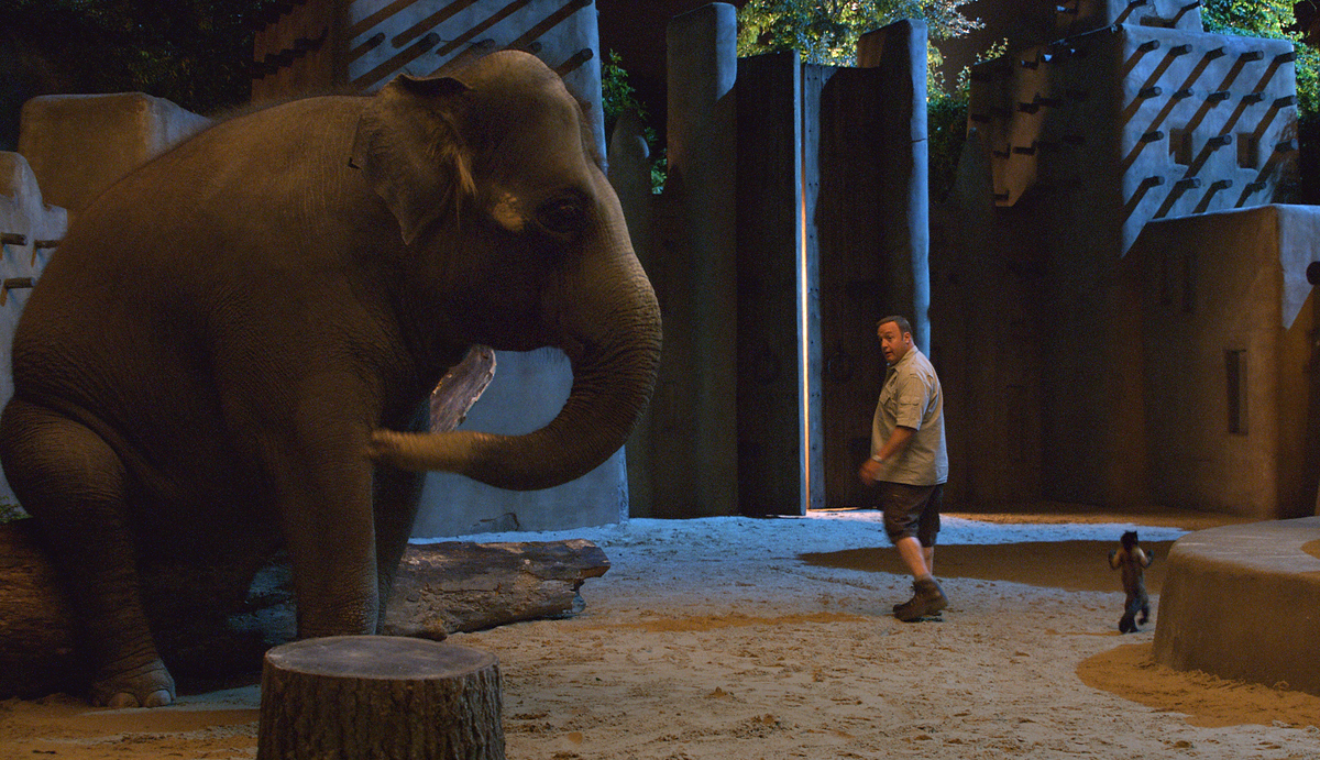 Zooloco : Foto Frank Coraci, Kevin James