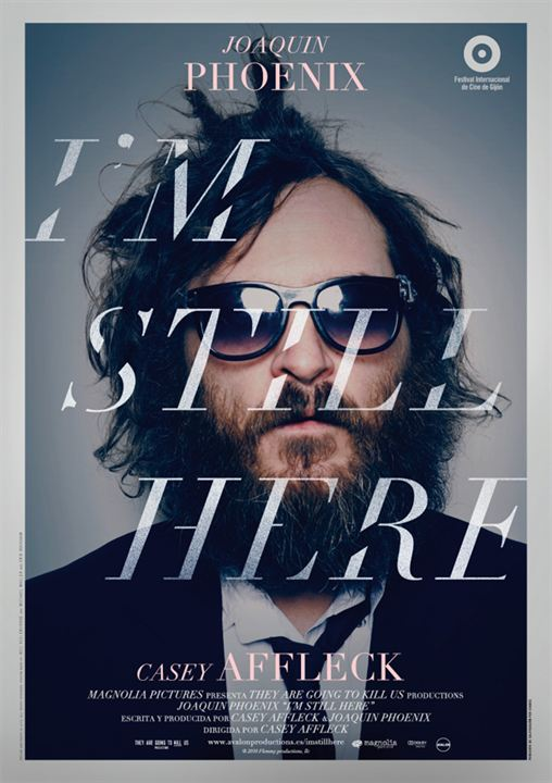 I'm Still Here : Cartel
