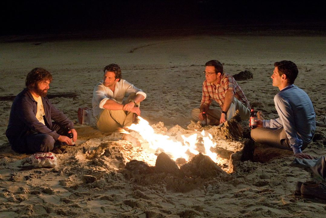 Resacón 2. ¡Ahora en Tailandia! : Foto Bradley Cooper, Ed Helms, Justin Bartha, Zach Galifianakis