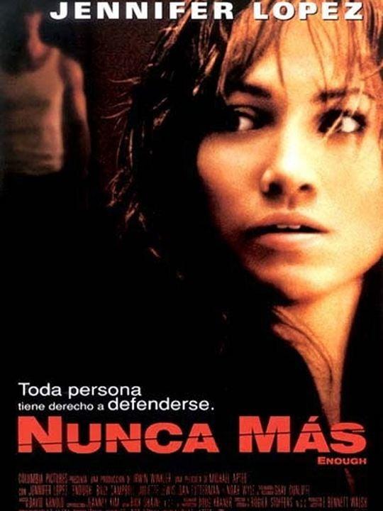 Cartel De Nunca M 225 S Poster 2 Sensacine Com