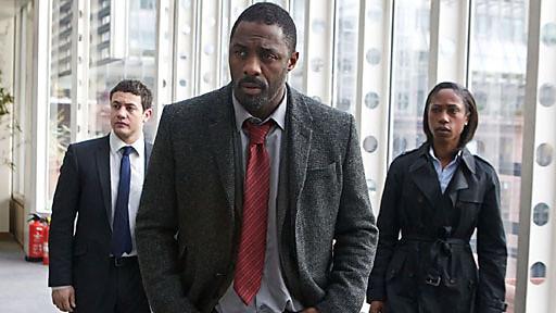 Foto Idris Elba, Nikki Amuka-Bird, Warren Brown