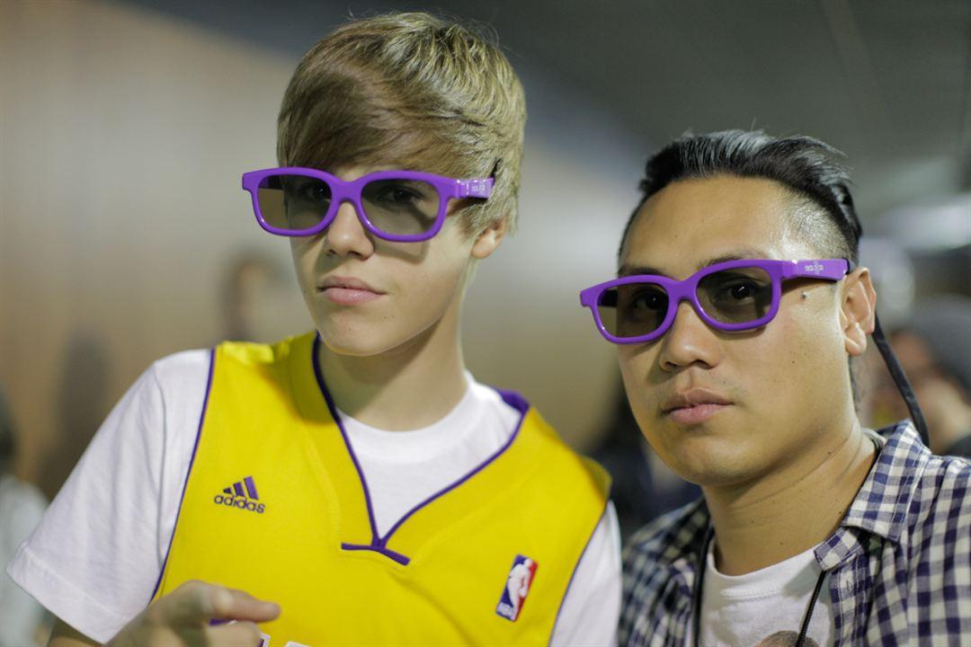 Justin Bieber: Never Say Never : Foto Jon M. Chu, Justin Bieber
