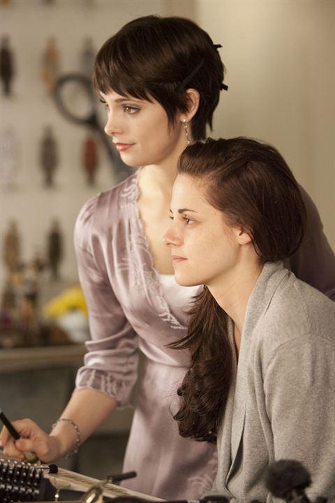 La saga Crepúsculo: Amanecer - Parte 1 : Foto Ashley Greene, Kristen Stewart