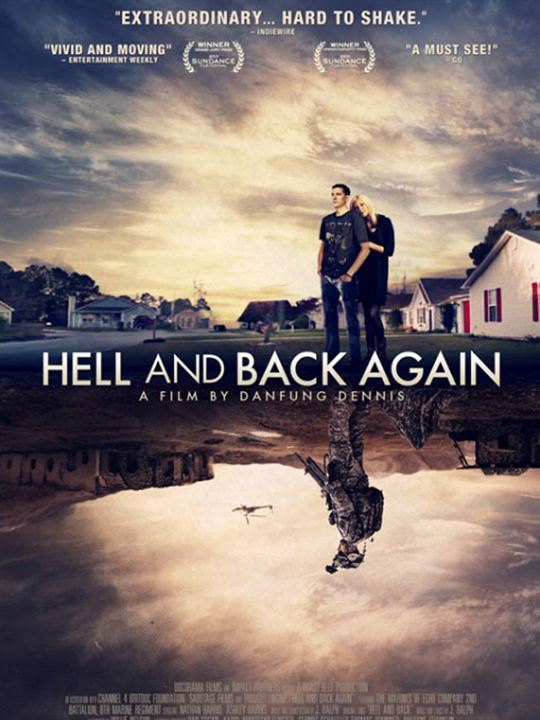 Hell and Back Again : Cartel