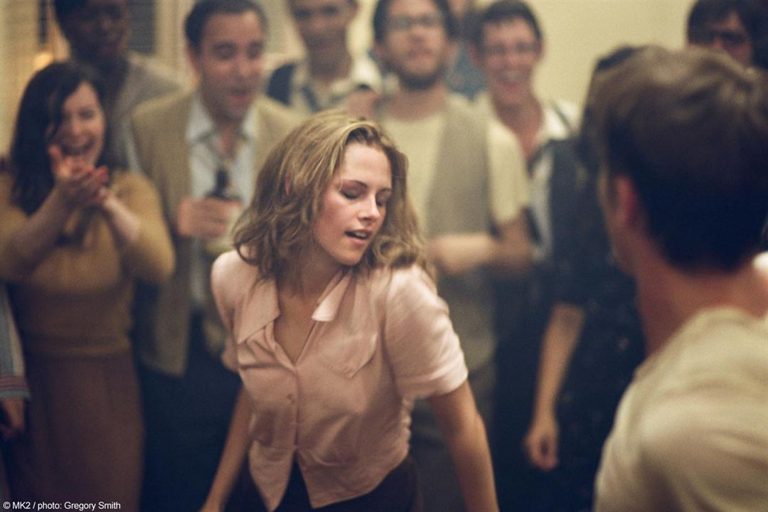 On the road (En la carretera) : Foto Kristen Stewart, Walter Salles