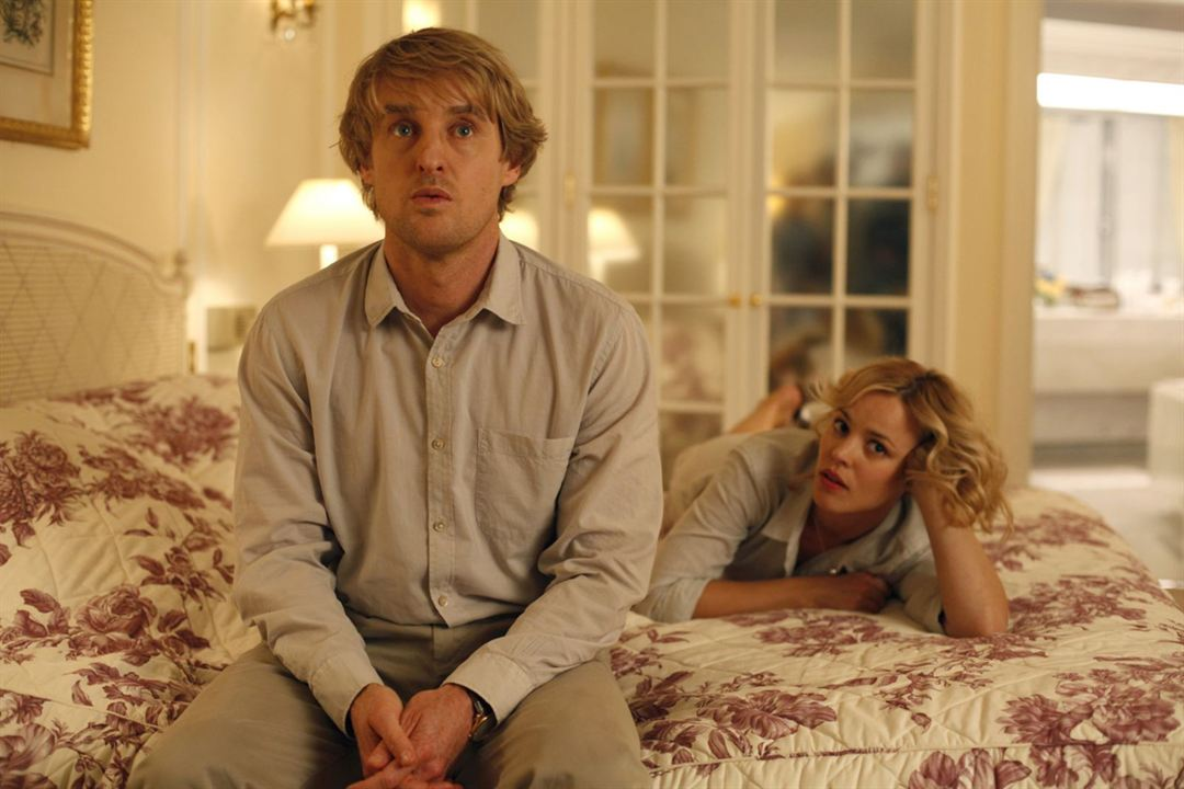 Midnight In Paris : Foto Owen Wilson, Rachel McAdams