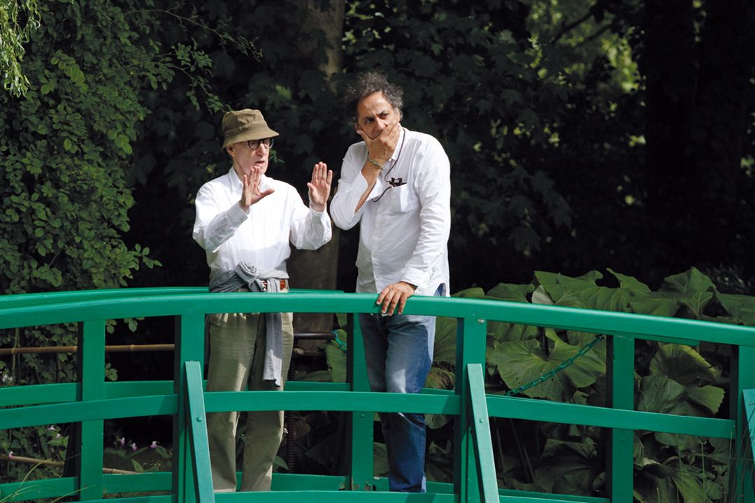 Midnight In Paris : Foto Woody Allen