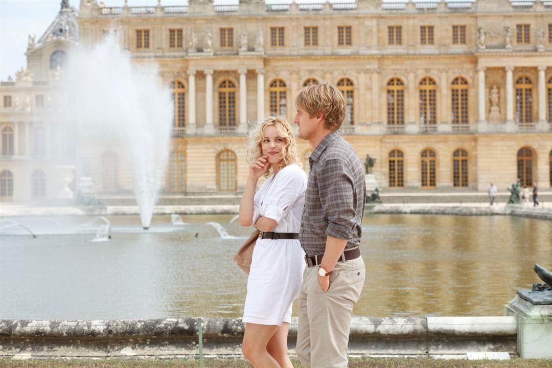 Midnight In Paris : Foto Owen Wilson, Rachel McAdams