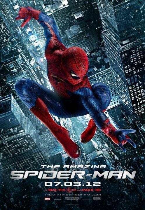 The Amazing Spider-Man : Cartel