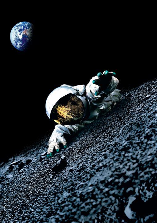 Apollo 18 : foto Gonzalo Lopez-Gallego