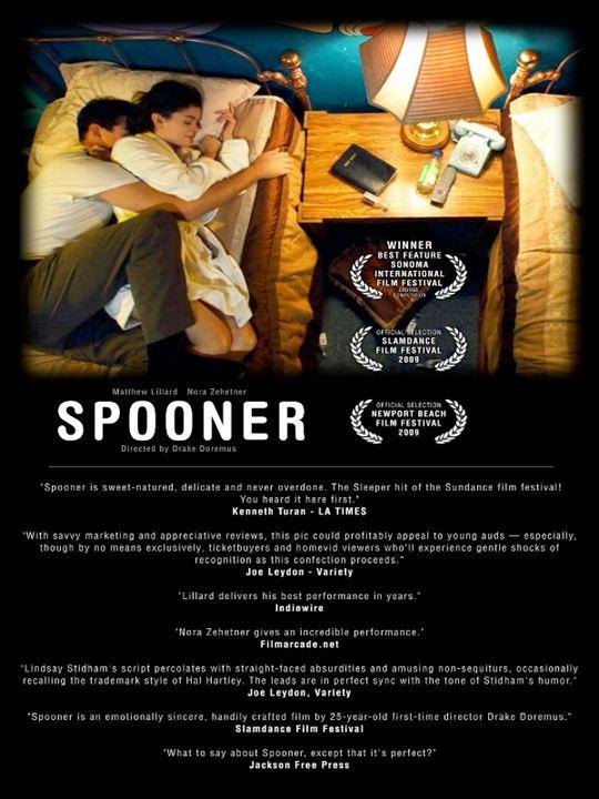 Spooner : Cartel