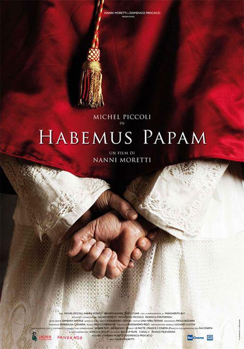 Habemus Papam : cartel