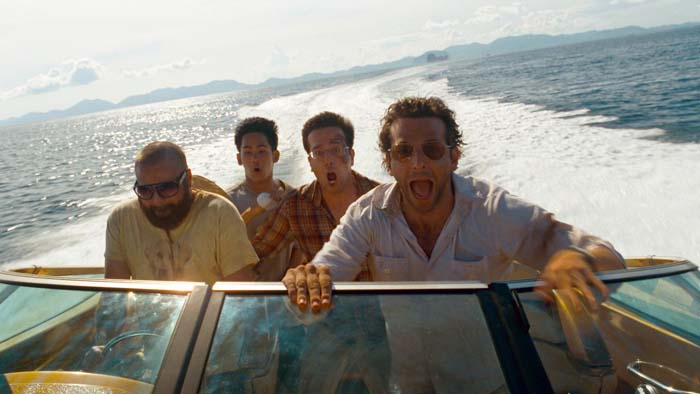Resacón 2. ¡Ahora en Tailandia! : Foto Bradley Cooper, Ed Helms, Ken Jeong, Mason Lee, Zach Galifianakis