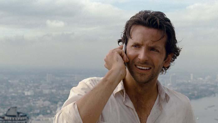 Resacón 2. ¡Ahora en Tailandia! : Foto Bradley Cooper