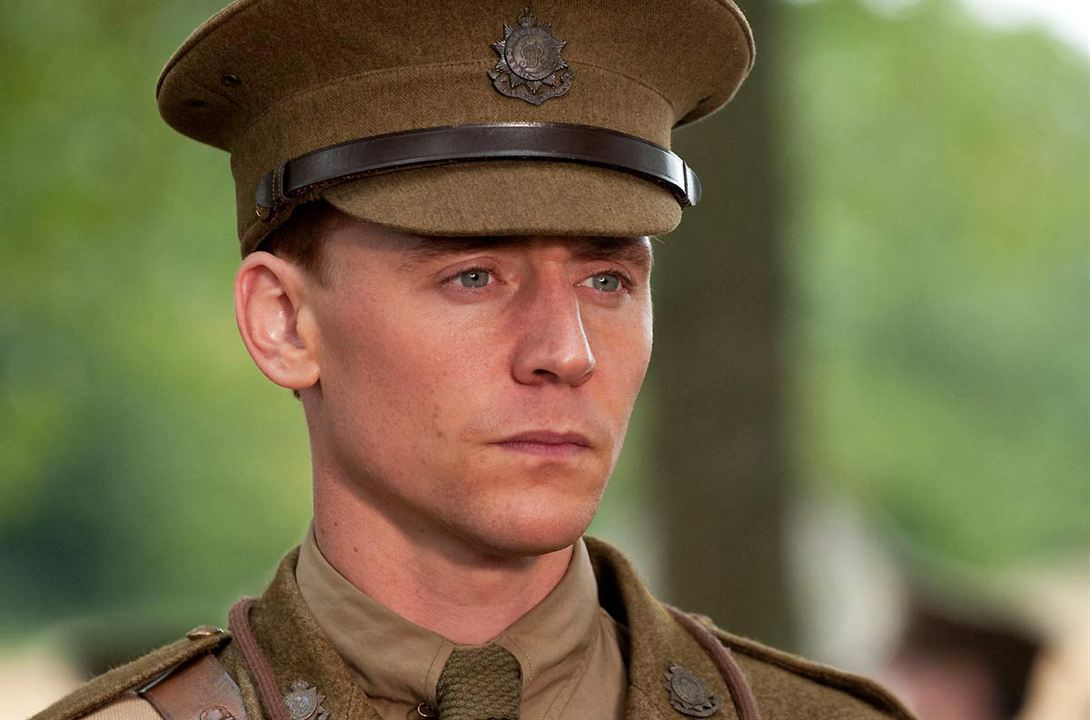 War Horse (Caballo de batalla) : Foto Tom Hiddleston