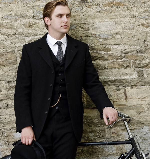 Downton Abbey : Foto Dan Stevens