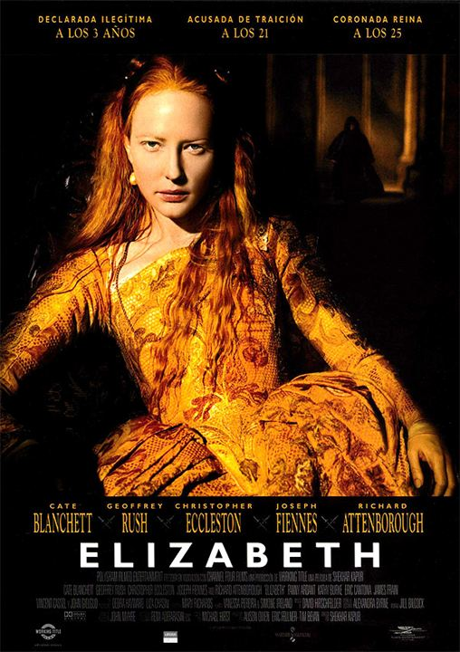 Elizabeth : Cartel