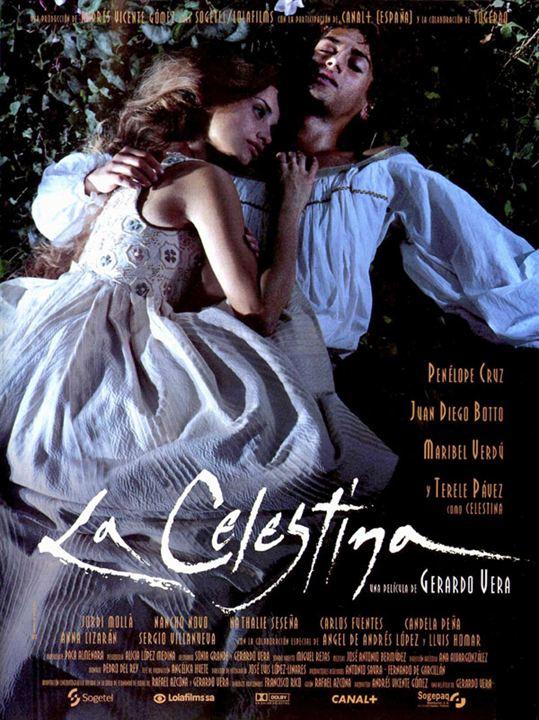 La Celestina : Cartel