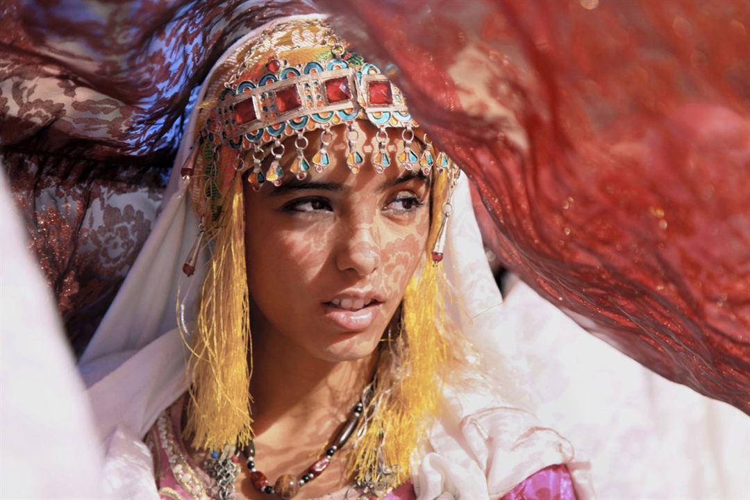 La fuente de las mujeres : Foto Hafsia Herzi