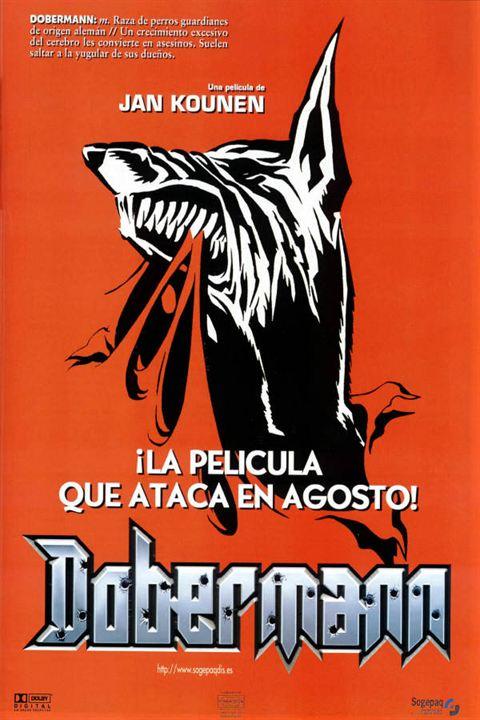 Dobermann : Cartel