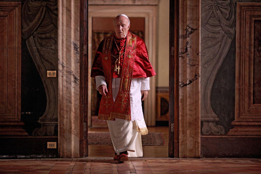 Habemus Papam : Foto Michel Piccoli, Nanni Moretti