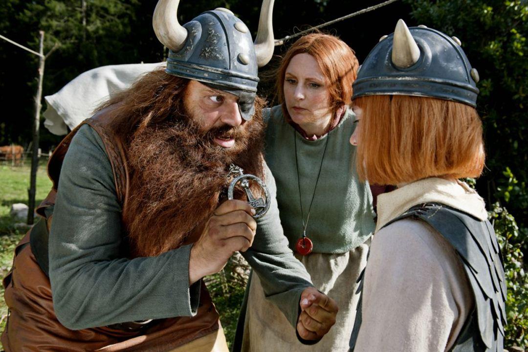 Vicky el vikingo y el martillo de Thor : Foto Jonas Hämmerle, Waldemar Kobus