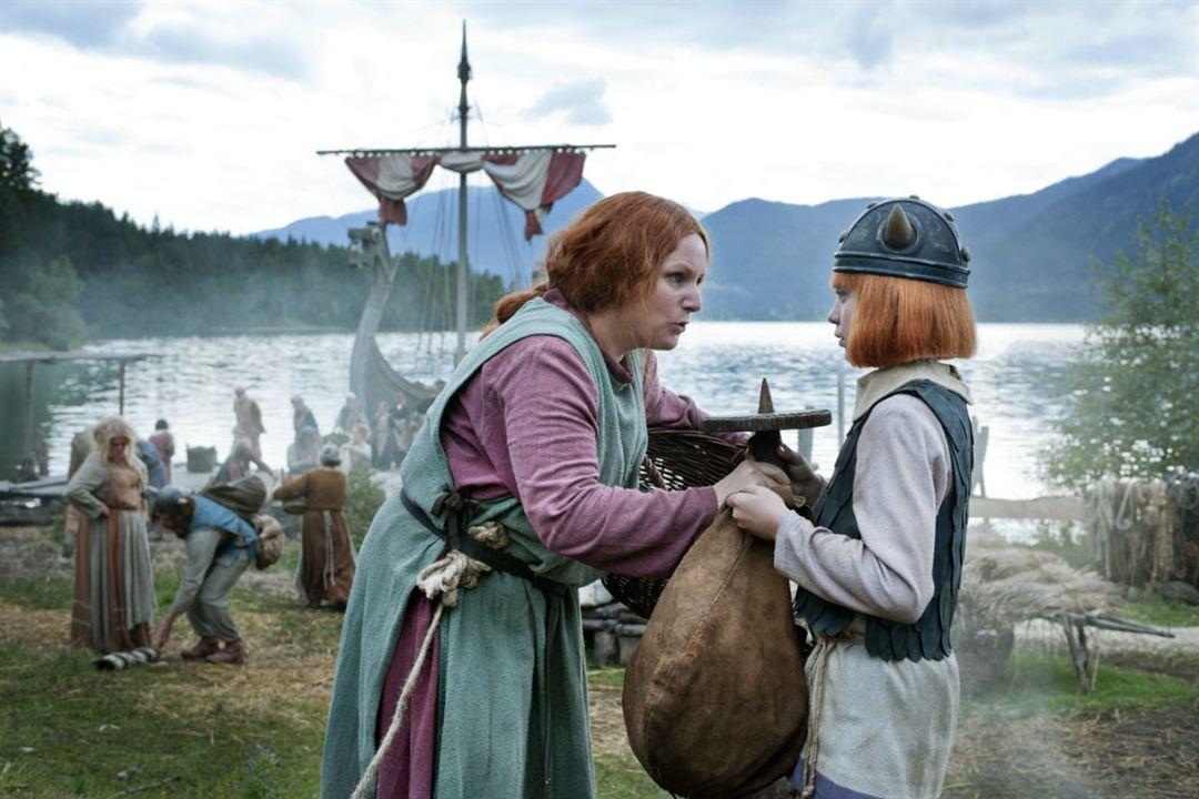 Vicky el vikingo y el martillo de Thor : Foto Jonas Hämmerle, Sanne Schnapp