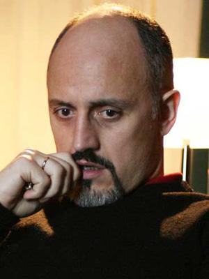 Cartel Alberto Jiménez