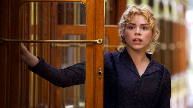 The Ruby in the Smoke : Foto Billie Piper