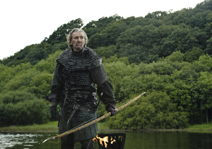 Foto Clive Russell