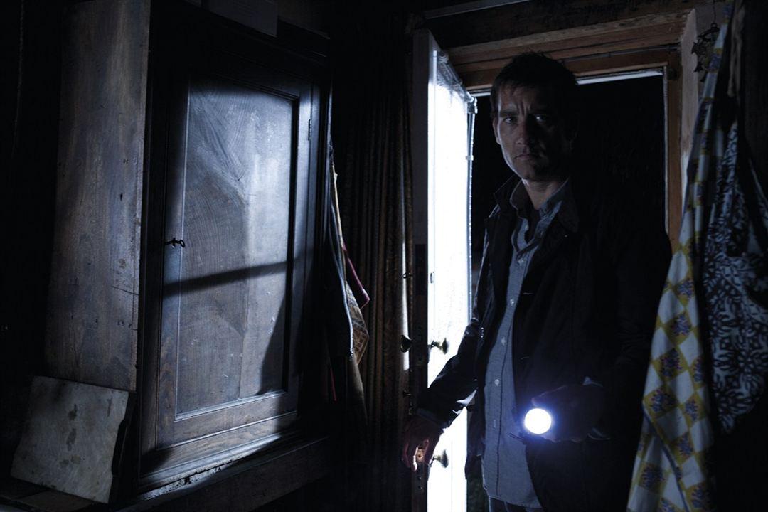 Intruders : Foto Clive Owen, Juan Carlos Fresnadillo